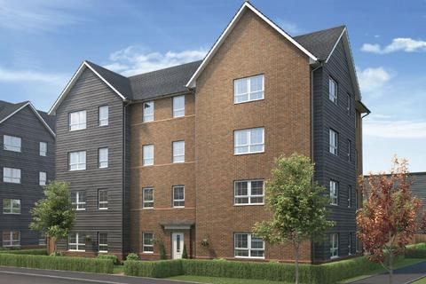 2 bedroom apartment for sale - Plot 278, Ambersham at Beeston Quarter, Technology Drive, Beeston, NOTTINGHAM NG9