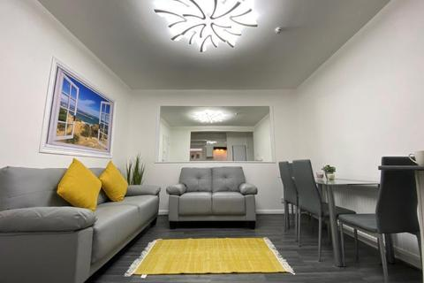 5 bedroom terraced house to rent - Waldemar Grove, Beeston, NG9 2BJ
