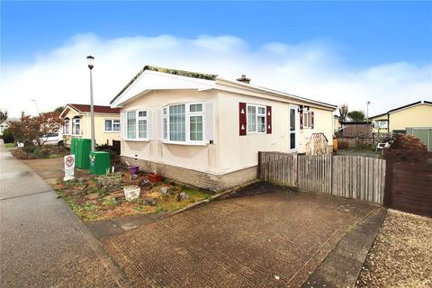 2 bedroom mobile home for sale - Climping Park, Bognor Road, Climping