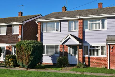 3 bedroom semi-detached house for sale - DENHAM CLOSE, STUBBINGTON