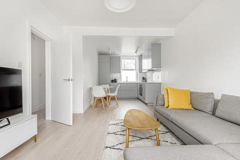 2 bedroom end of terrace house for sale - Malpas Road, Brockley