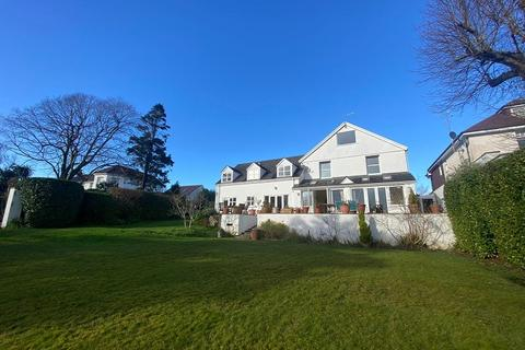 6 bedroom detached house for sale - 37 Caswell Road, Caswell, Swansea. SA3 4SD