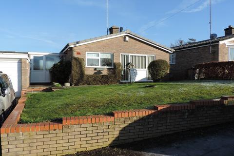 2 bedroom detached bungalow for sale - Bowers Close, Riseley MK44