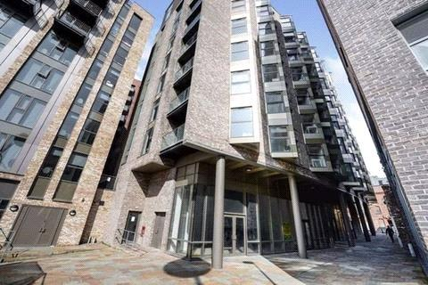 1 bedroom apartment for sale - Nation Way, Liverpool, L1