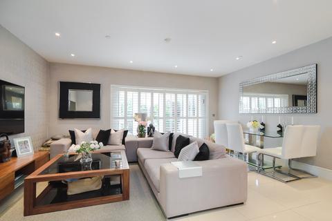 4 bedroom terraced house for sale - Wynter Street, Wandsworth, SW11