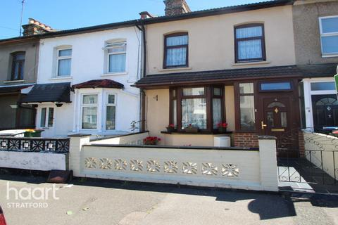 3 bedroom terraced house for sale - Dunmow Road, London