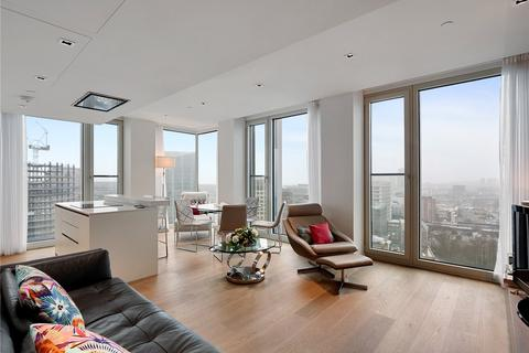 2 bedroom apartment for sale - South Bank Tower, Southbank, SE1