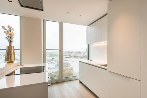 2 bedroom flat to rent - Southbank Tower, Southbank, London, SE1