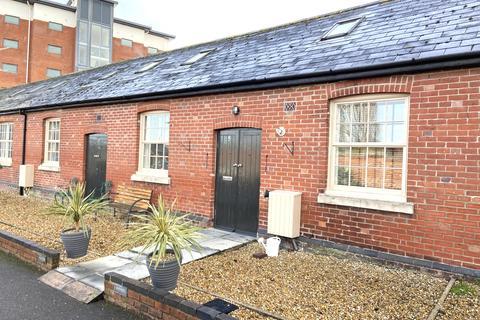 2 bedroom mews for sale - Royal Engineers Mews, Weevil Lane, Gosport PO12
