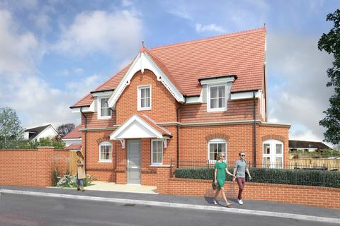 3 bedroom detached house for sale - Bear Cross