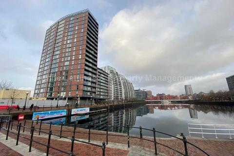 2 bedroom apartment to rent - City Lofts, 94 The Quays, Salford, M50 3TS