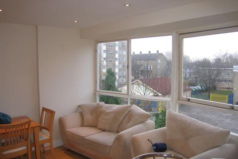 4 bedroom flat to rent - Amelia House, Queen Caroline Street, London, W6