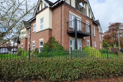 2 bedroom apartment for sale - Hazel Gardens, Hazel Road, Cheadle, SK8