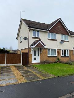 3 bedroom semi-detached house to rent - Melkridge Close, Hoole, Chester, CH2