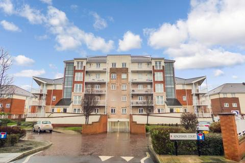 2 bedroom flat for sale - Kingfisher Court, Dunston, Gateshead, Tyne and Wear, NE11 9FB