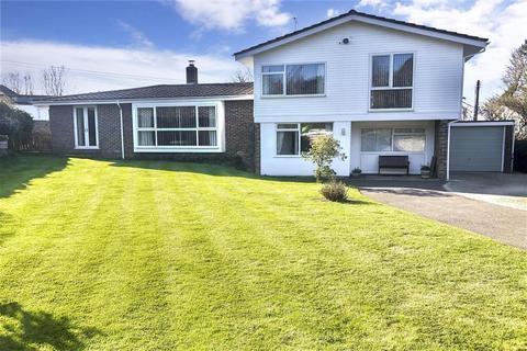 5 bedroom detached house for sale - Fryern Park, Fryern Road, Storrington, West Sussex