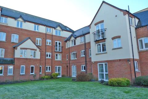 1 bedroom retirement property for sale - Watkins Court, Old Mill Close, Hereford, HR4