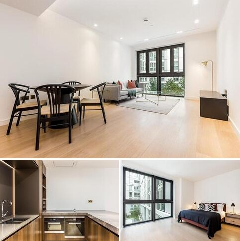 2 bedroom flat to rent - Portugal Street, Lincoln Fields, London, WC2A.