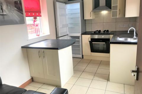 4 bedroom terraced house to rent - Broughton Road, Preston PR2