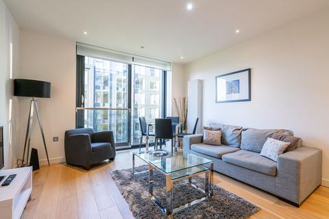 1 bedroom apartment for sale - Simpson Loan, Quartermile, Edinburgh EH3