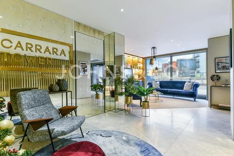 2 bedroom apartment for sale - Carrara Tower, 250 City Road, London, EC1