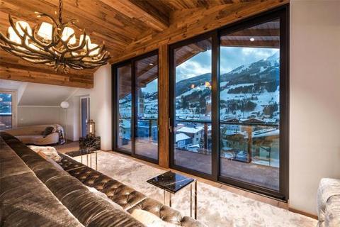 4 bedroom penthouse - Residence Berghof, Bad Hofgastein, Austria