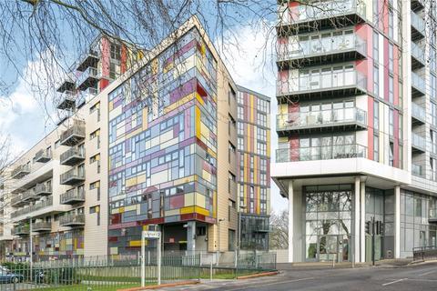 2 bedroom flat for sale - Emerald Apartments, Homerton Road, London, E9