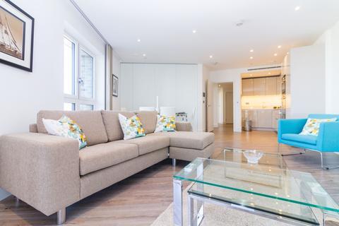 3 bedroom apartment to rent - Wiverton Tower, Aldgate Place, Aldgate E1