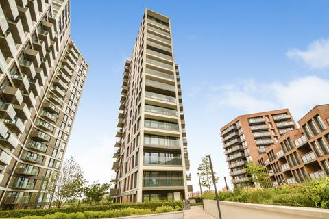 3 bedroom apartment for sale - Duke Of Wellington Avenue, Royal Arsenal Riverside , London, SE18