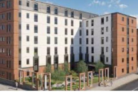 Studio for sale - Phoenix Place, Liverpool, L5 3 AA