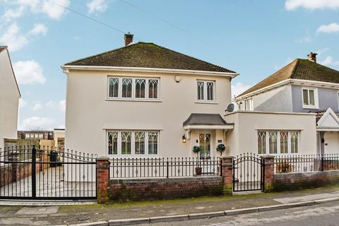 3 bedroom detached house for sale - Fairwood Drive, Baglan, Port Talbot, Neath Port Talbot. SA12 8NU