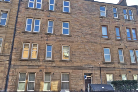 1 bedroom flat to rent - 1 bed flat - available Duff Street, Dalry, Edinburgh EH11