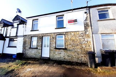 3 bedroom terraced house for sale - Winchfawr, Heolgerrig, Merthyr Tydfil, CF48