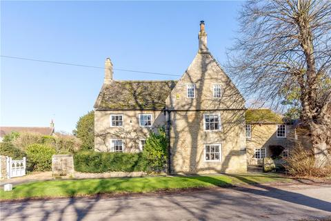 5 bedroom house for sale - Middle Street, Elton, Peterborough, PE8