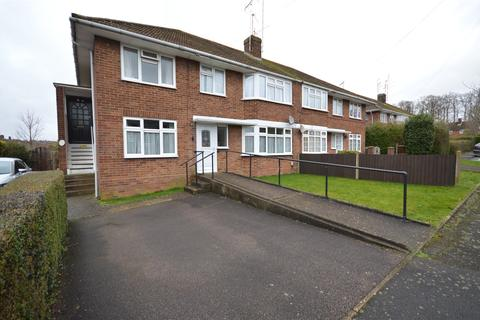 2 bedroom maisonette for sale - Hillary Close, Luton, Bedfordshire, LU3