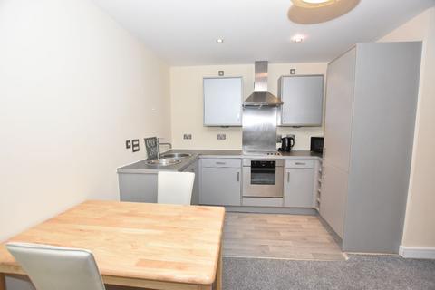 2 bedroom apartment to rent - Apartment , Temple House,  Temple Street, Birmingham