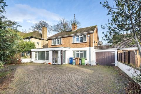 3 bedroom detached house for sale - Headley Way, Headington, Oxford, OX3