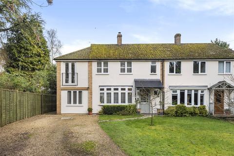4 bedroom semi-detached house for sale - Horton Hill, Horton Cum Studley, Oxfordshire, OX33