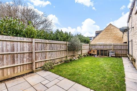 2 bedroom detached house for sale - Raleigh Crescent, Witney, Oxfordshire, OX28