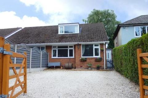 4 bedroom semi-detached bungalow to rent - Little Hardwick Road, Sutton Coldfield WS9