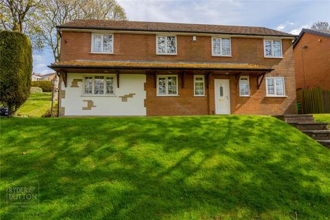 4 bedroom detached house for sale - Shawclough Road, Shawclough, Rochdale, Greater Manchester, OL12