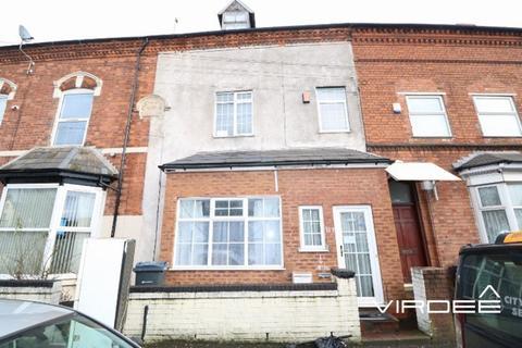 7 bedroom terraced house for sale - Birchfield Road, Lozells, West Midlands, B19