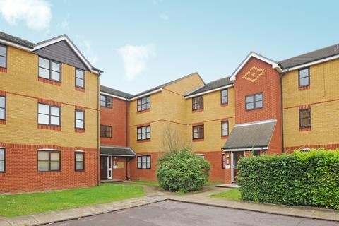 1 bedroom apartment to rent - Sherfield Close New Malden KT3