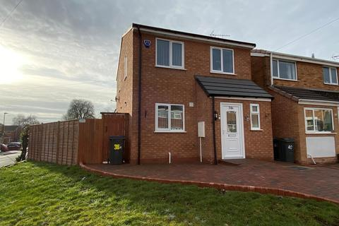 2 bedroom detached house for sale - Goodison Gardens, Birmingham, B24 0AQ