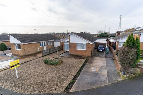 3 bedroom detached bungalow for sale - Yew Tree Grove, Boston, Lincolnshire