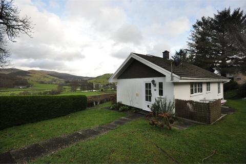 2 bedroom detached bungalow for sale - Plas Talgarth, Pennal, Machynlleth, Gwynedd