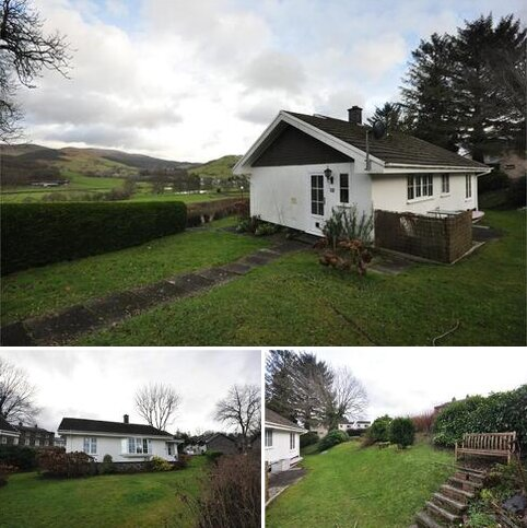 2 bedroom detached bungalow for sale - Plas Talgarth, Pennal, Machynlleth, Gwynedd