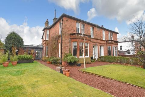 4 bedroom semi-detached house for sale - 215 Titwood Road, Maxwell Park