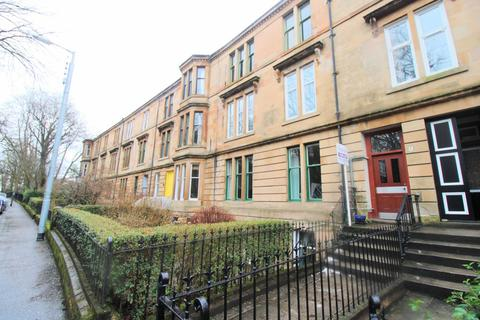 2 bedroom flat to rent - 5 Hayburn Crescent, Glasgow, G11 5AU