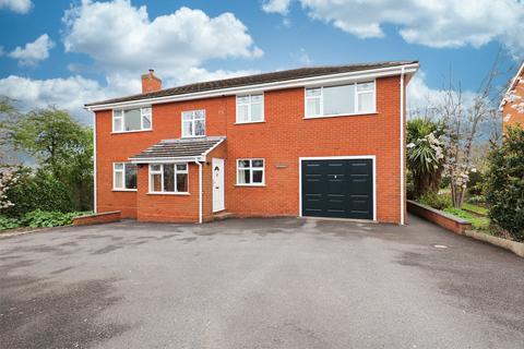 5 bedroom detached house for sale - Green Lane, Killamarsh, Sheffield
